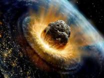 NASA'dan kritik uyarı! 101 bin kilometre hızla Dünya'ya...