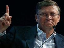 Bill Gates en büyük hatasını itiraf etti