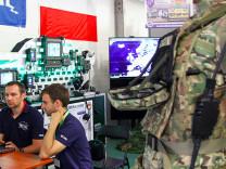 Milli teknolojiler NATO'da
