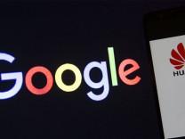 Google'dan Huawei'ye geri dönüş sinyali