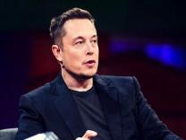 Musk açıkladı, test uçuşları başlıyor!