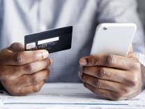Chrome iPhone'larda da kredi kartlarını tarayacak