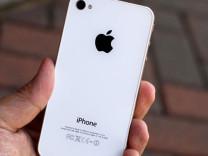 iPhone 4S ve öncesi cihazlara güncelleme geliyor