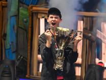 Fortnite Dünya Kupası sona erdi 16 yaşındaki Amerikalı çocuk kazandı
