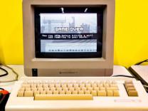 Commodore 64 efsanesi klavyesiyle dönüyor!