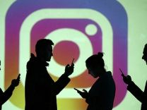 Instagram'da onu yapan yandı!