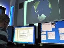 Milli gözlem uydusu RASAT 8 yaşında