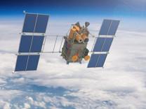 Roscosmos, hayalet uydu teknolojisi geliştirdi