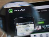 İşte çok merak edilen Whatsapp mesaj silme süresi