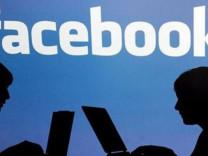 Facebook kullanıcılarının veri takibinden bilgisi olacak
