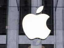 Apple'a soruşturma şoku!