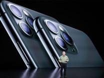 iPhone 11'de gizli bir özellik daha ortaya çıktı