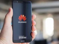 Çinli Huawei Rusya'da 5G operasyonu başlattı