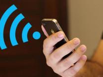 Ücretsiz WiFi kullananlar dikkat!