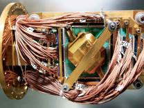 Kuantum bilgisayarı nedir?