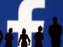 Facebook'tan 'like' hamlesi