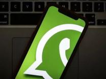 Merakla beklenen özellik Whatsap'da