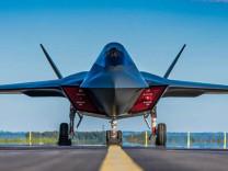 Fırtına için geliştiriliyor! Havacılık tarihine damga vuracak