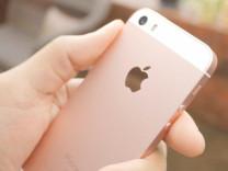 İki Farklı iPhone SE 2 modeli gelebilir!