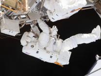 İngiliz astronottan uzaylı açıklaması
