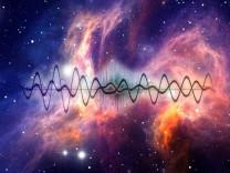 Uzayda güçlü radyo sinyalleri tespit edildi