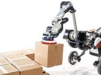 İşte Boston Dynamics'in yeni robotu
