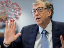 Bill Gates'ten korona virüs açıklaması