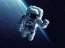 İşte SpaceX görevinde yer alacak NASA astronotları