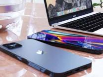iPhone 12'nin 3 boyutlu modeli ortaya çıktı