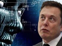 Elon Musk Neuralink için tarih verdi! İnsan beynini bilgisayara bağlayacak