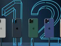 iPhone 12 kameraları ile ilgili yeni bir iddia ortaya çıktı!