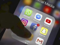 Sosyal medya düzenlemesinde ABD modeli