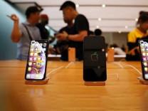 iPhone'larda casusluk yapan uygulamalar