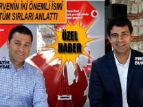 Vodafone Türkiye sır kapısını açtı