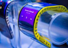 Lenovo'dan bükülebilir ekranlı akıllı telefon