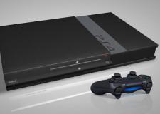 PlayStation Slim'in fotoğrafları sızdı