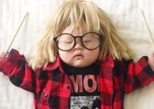 Instagram'ın uyuyan yeni fenomeni
