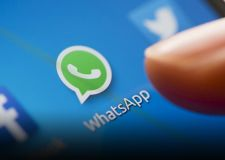 WhatsApp'ta reklam dönemi