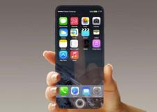 En büyük ekrana iPhone 8 ekrana sahip olacak
