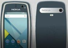 Yeni Nokia 3310'dan ilk görüntü sızdırıldı