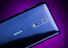 Nokia 8 tanıtıldı! İşte fiyatı