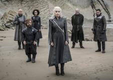 HBO'nun sosyal medya hesabı hack'lendi