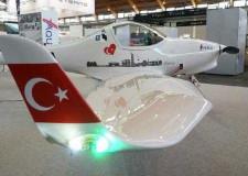 Aquila Türk Kartalı tanıtıldı