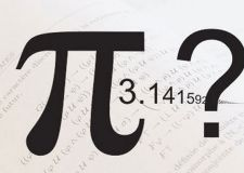 Pi sayısı ile ilgili ilginç bilgiler