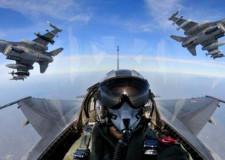 En güçlü hava kuvvetlerine sahip ordular