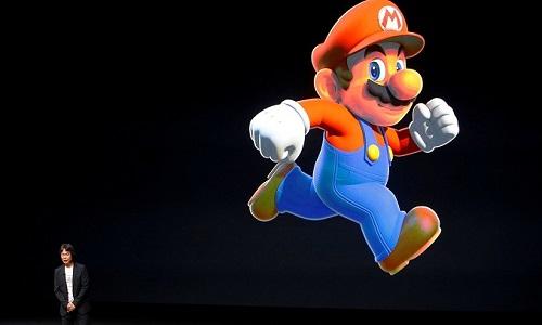 Super Mario bu sefer yatırımcıları üzdü