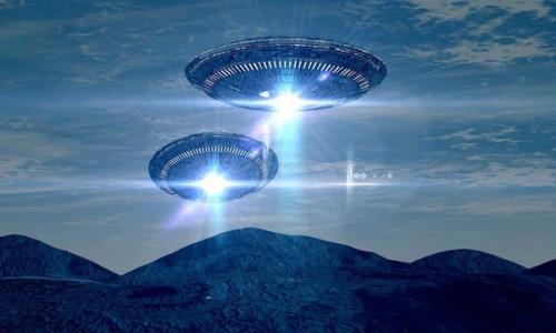 Uzaydan gelen gizemli sinyal tespit edildi