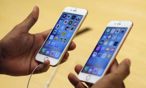 iPhone 7 su geçirmez olacak mı?