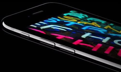 iPhone 8'lerin ekranı böyle olacak