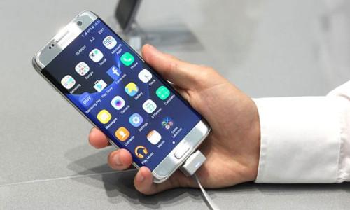 Samsung'un yeni telefonu bilgisayar da olacak